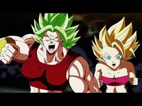 Dragon Ball Super Episode 113 Spoilers - SAIYAN SHOWDOWN!