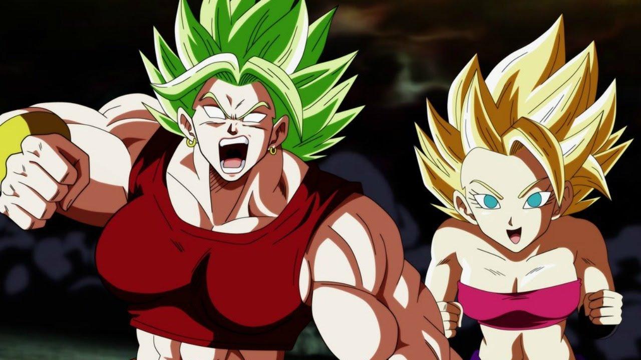 dragon ball super episode 113 spoilers saiyan showdown