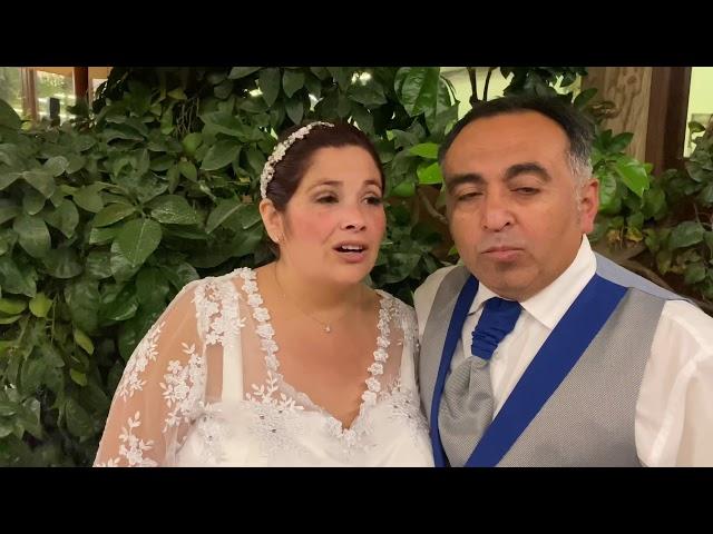 Paulina y Jorge