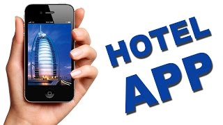 Создание мобильных приложений для гостиниц(Создание мобильные приложений для гостиниц и отелей. Успех в гостиничном бизнесе принесет мобильное прило..., 2014-11-18T11:58:16.000Z)