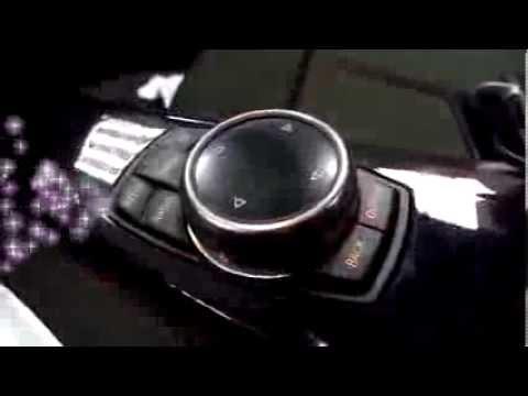 BMW F30 NBT TOUCH IDRIVE RETROFIT by Navigatepark TV