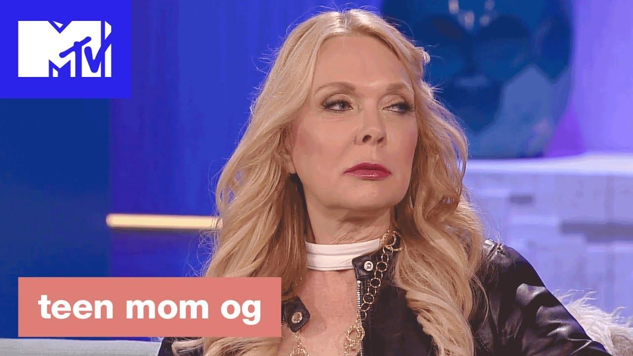 Debra Tænker Farrah Er ved at blive Dramatisk Officiel Sneak-7626