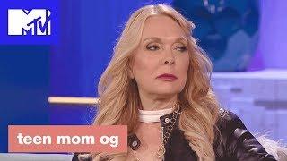 'Debra Thinks Farrah Is Being Dramatic' Official Sneak Peek | Teen Mom OG: Reunion | MTV
