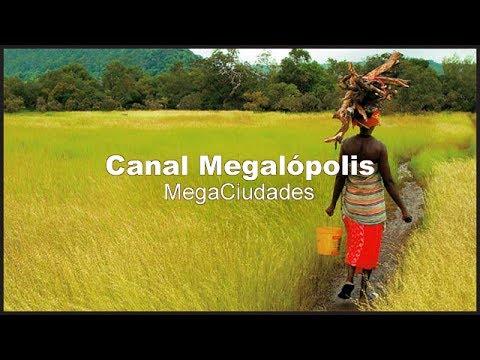 SENEGAL (La Senda de África)