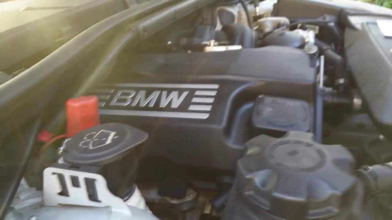 Не вариант Ара! ОСМОТР BMW E90 318i