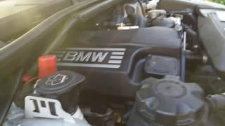 ОСМОТР BMW E90 318i