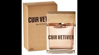 Redux Review Yves Rocher Cuir Vetiver