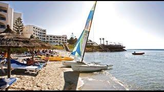 Тунис отели.Regency Hotel and Spa 4*.Обзор(, 2016-06-24T15:47:04.000Z)
