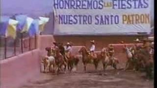 Antonio Aguilar-Coleando