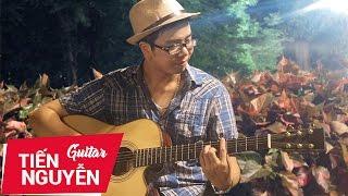 Hướng dẫn tự tập guitar đệm hát cơ bản bài 1_3