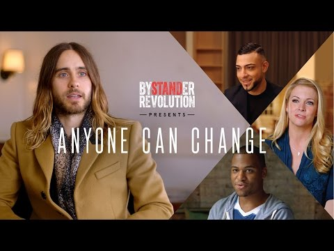 Bystander Revolution | Anyone Can Change