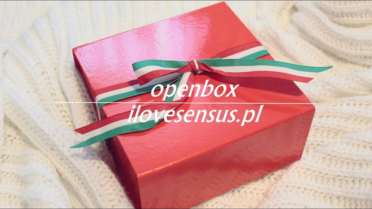 OPENBOX ilovesensus.pl