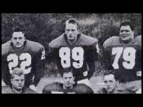 FCSHOF - Fannin County Sports Hall Of Fame -Bio-Allan Collis