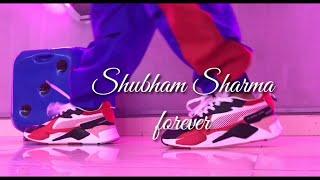 Badshah Pagal | Dance Choreography | By shubham Sharma forever