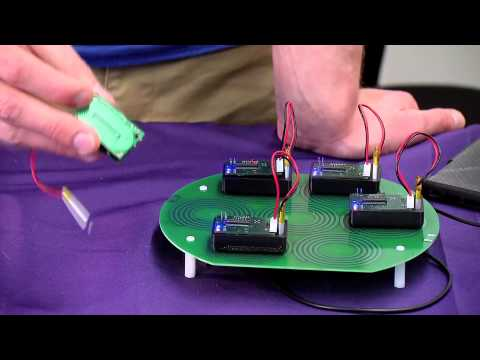 Explore UW Engineering - Electrical Engineering