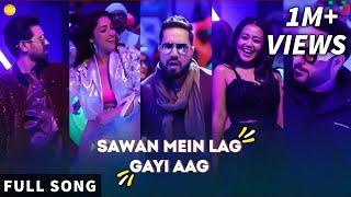 Sawan mein Lag Gayi Aag - Full Song | New | Neha, Badshah, Mika | Ginny Weds Sunny