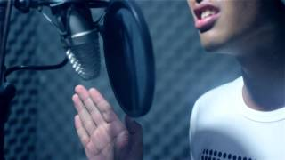 Nothing in your eyes - Thành Võ Ft Rice Phan ( studio session)