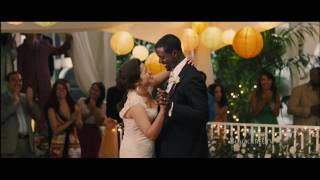 Our Family Wedding, Lance Gross hooks up with Ugly Betty