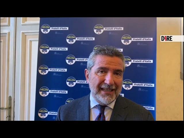 FdI Parlamento -  Il Sen. Zaffini: 3 MILIONI DI TEST PER MAPPARE ASINTOMATICI+