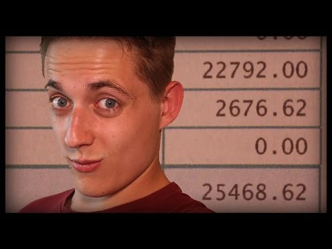 F*ck Student Loans (& How To Avoid Paying Them)