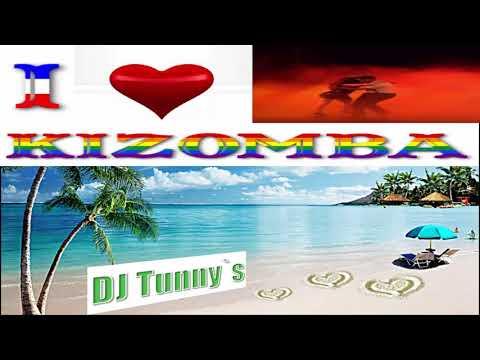 I LOVE KIZOMBA By Dj Tunny´s