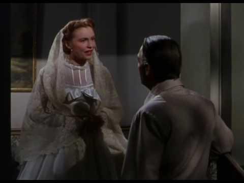 Man in the Saddle (Western 1951) Randolph Scott, Joan Leslie, Ellen Drew