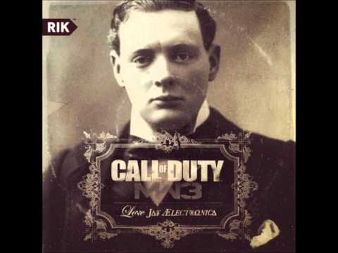 Call of Duty - Jay Electronica Feat. Mobb Deep.