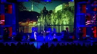 Tata Simonyan   Erekon Ijav // Concert in Moscow // ©