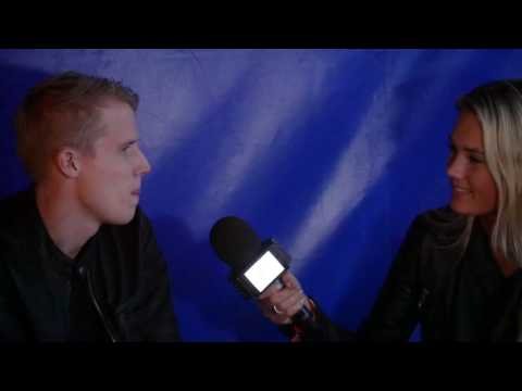 Jay Hardway interview | Partyscene TV