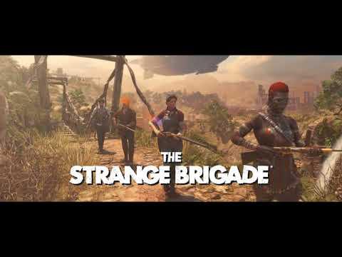Strange Brigade - Video