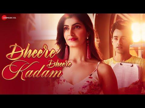 Dheere Dheere Kadam - Dev Kumar & Simrithi Bathija | Raj Barman, Rohit Singh & Rajesh Dheeraj
