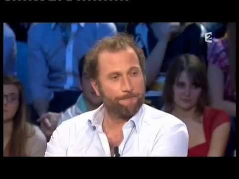 Fran ois damiens on n est pas couch 15 janvier 2011 onpc youtube - On n est pas couche youtube ...