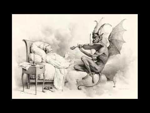 Il Trillo del Diavolo by Giuseppe Tartini