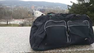 Protege 28 inch Sport Duffel Bag review