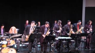 The Groove Merchant: Hofstra University Jazz Ensemble