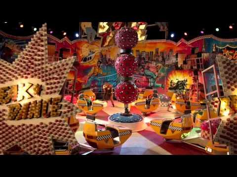 Видео, Шаг Вперд 5 - Танец Энди и Шона