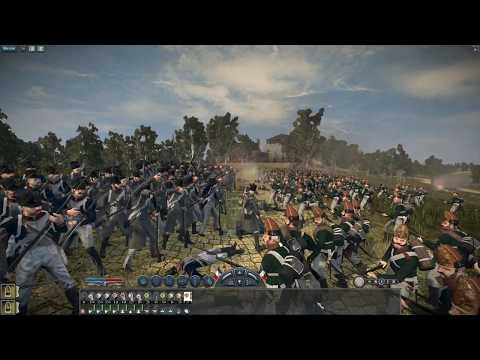Авангардный бой под Фридландом. 1807. Корпус Ланна