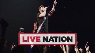 Thomas Rhett: Life Changes Tour | Live Nation UK