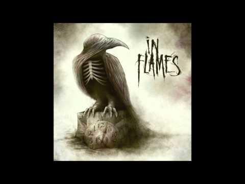 IN FLAMES - Ropes  ( Lyrics ) HD!