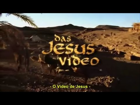 O Video de Jesus (Das Jesus Video)