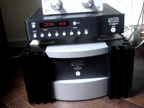 Mark Levinson 331 by InPrimis2012