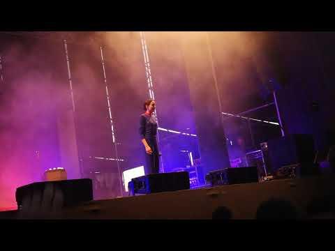 Jain - Alright (Mad Cool 2018)