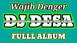 Download Lagu DJ DESA FULL ALBUM TERBARU 2020 🎶 DJ VIRAL TERBARU 2020 mp3