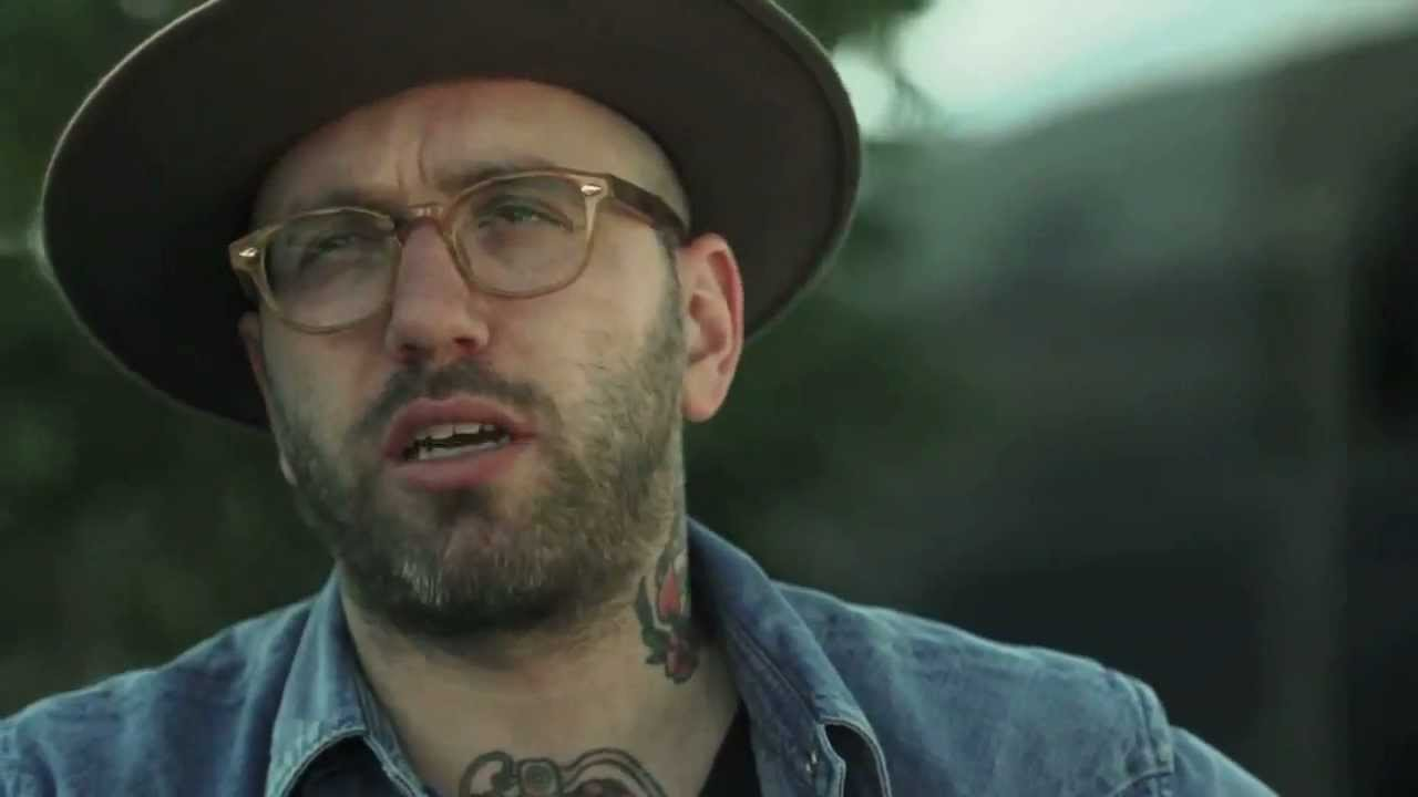 Watch Dallas Green video
