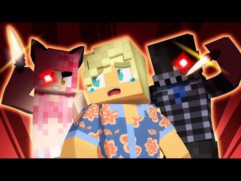 THE THIRD WHEEL MUST DIE || Minecraft Murder
