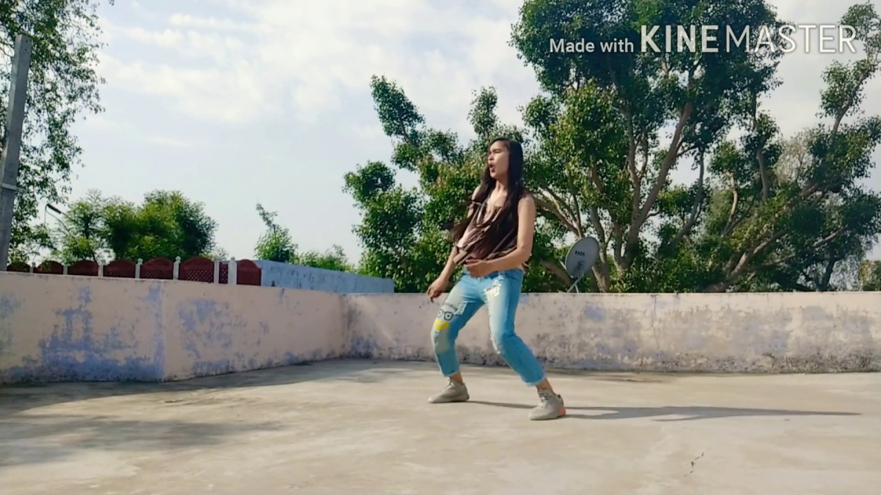 Oh oh oh oh (ishq tera tadpeve song ) dance video
