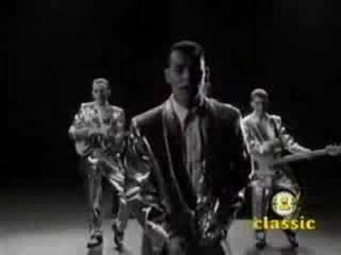 Fine Young Cannibals -Suspicious Minds