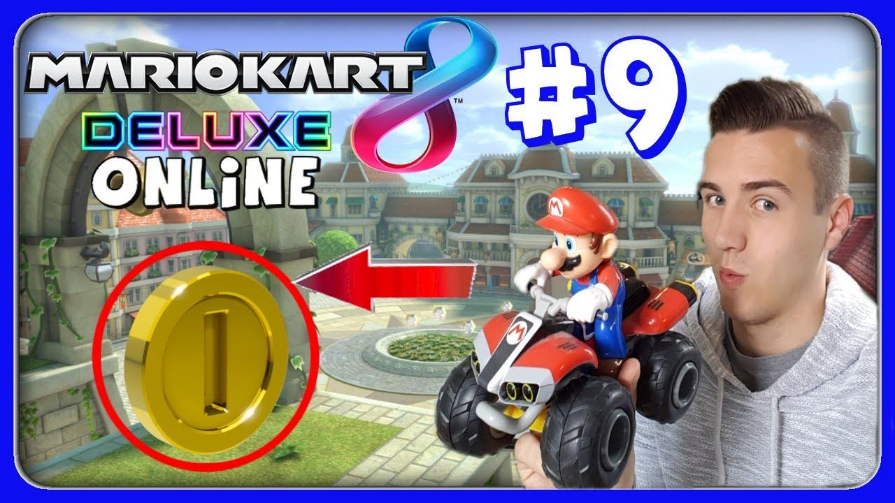 Mario Kart 8 Deluxe Part 9 Meine Schönen Münzen Youtube