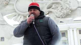 Сергій Рижук про похід в баню у супроводі міліціянтів. Хмельницький