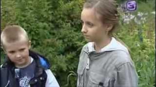 Злой дух мучает девочку в деревне